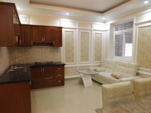 Service apartment for rent in Pham Ngoc Thach str, Near Diamond plaza