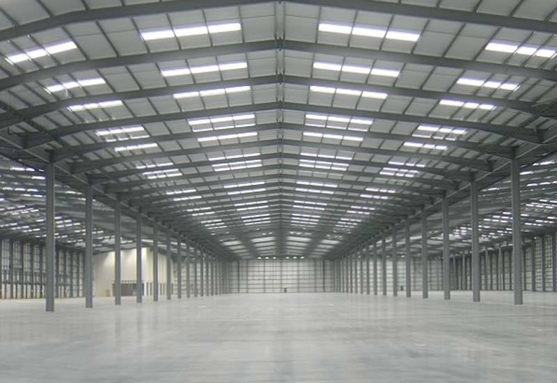 Warehouse for rent in Phu My