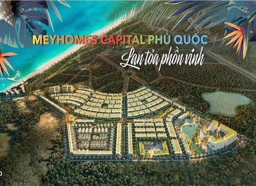 Real estate for sale in Phu Quoc, Viet Nam.