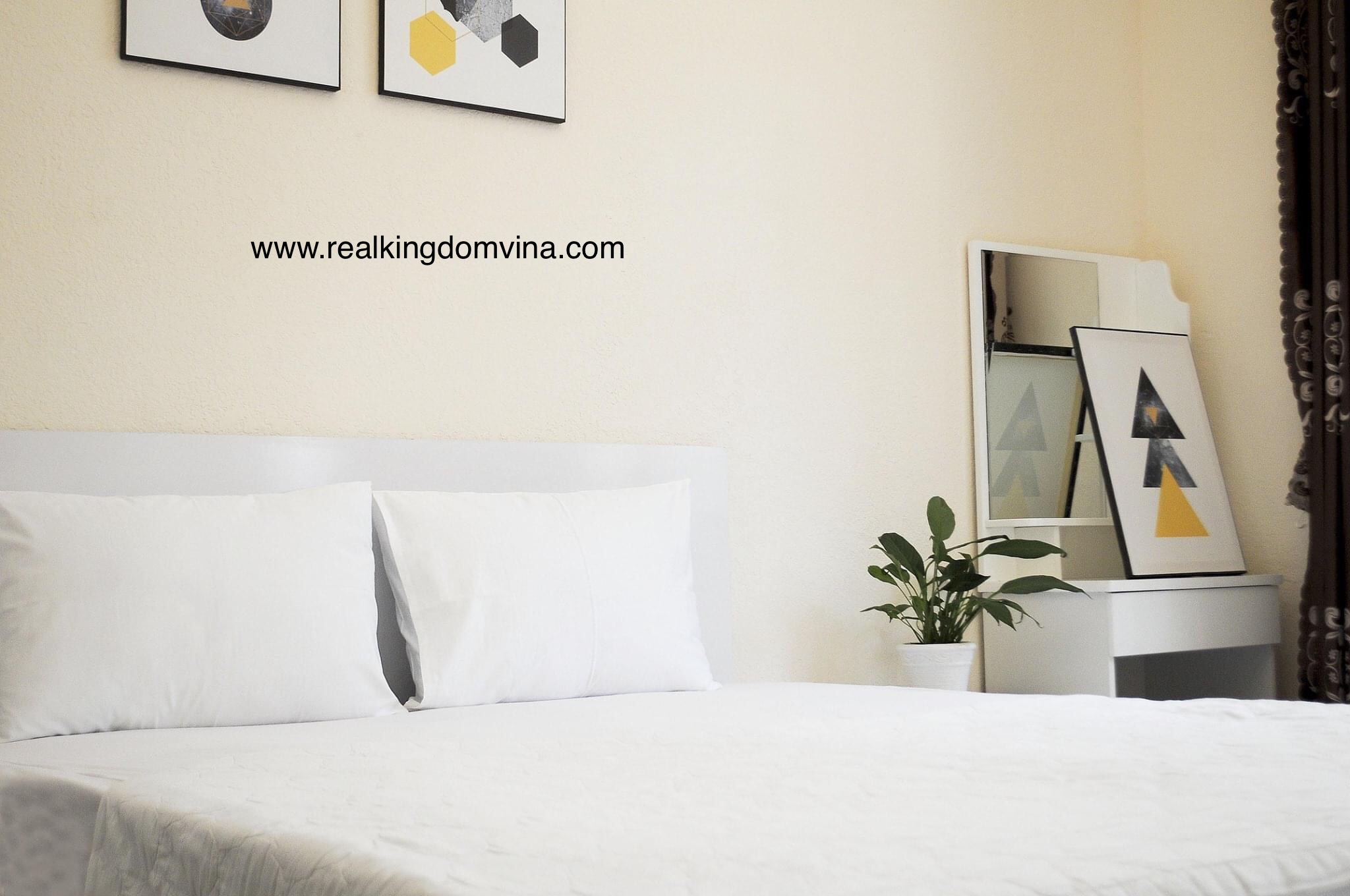 Apartment for lease in Binh Thanh Dist, hcmc.,