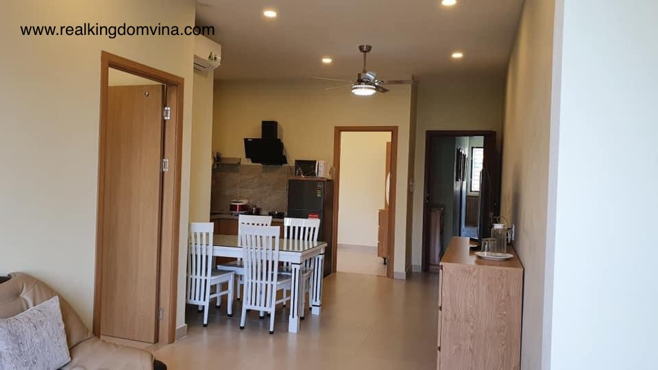 Serviced apartment -12031