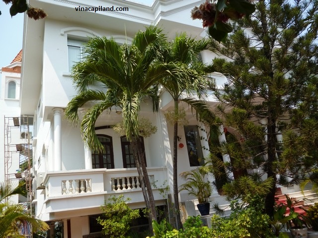 Villa for sale - Thao Dien -dist2